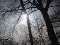 Tak tohle lze nazvat kouzlem bez nadsázky, Slunce neklame.