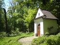 Přírodní rezervace mezi městy Mohelnice a Úsov