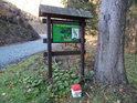 O Orlických horách se může dočíst zajímavé informace také v polštině, vždyť jsme na samé státní hranici.