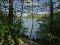 Malé Kališovo jezero.