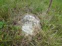 Umístění kamene tohoto nezdá se býti přirozeným.