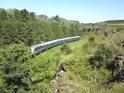 Normálně je tu návštěvnost malá, má-li však projíždět vlakem sám pan prezident, pak si ten vlak přijedou vyfotit fotografové i z velké dálky v nemalém množství.