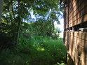 Včelky na severním okraji chráněného území Veltrubský luh.