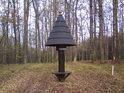 Nejvyšší kóta Žernova, 278,8 m n. m. S přesností na decimetry by se snad hodilo dodat, že výškového systému Balt po vyrovnání.